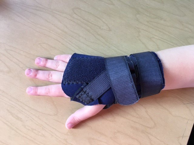 ABC Splint